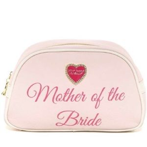 Betsey Johnson Mother of the Bride bag
